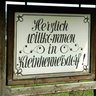 Welcome to Kleinhennersdorf