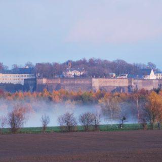Festung Königstein (Foto © Silke Franze)