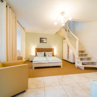 Ferienwohnung Apartment Efeu