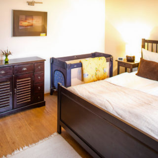Ferienwohnung Apartment Eiche