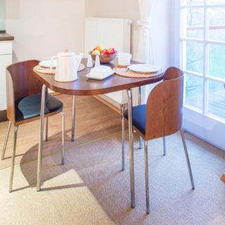 Ferienwohnung Apartment Kirsche