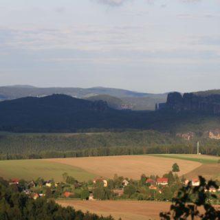Kleinhennersdorf