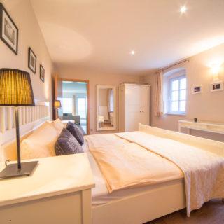 Ferienwohnung Apartment Linde