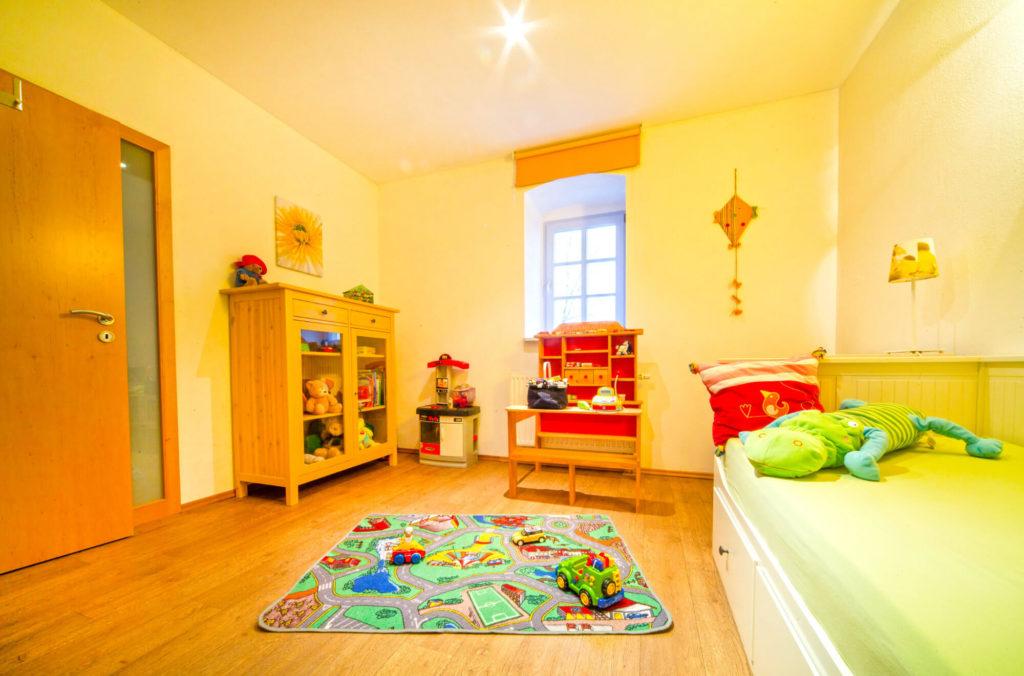 Kinderzimmer - Haus of Lords